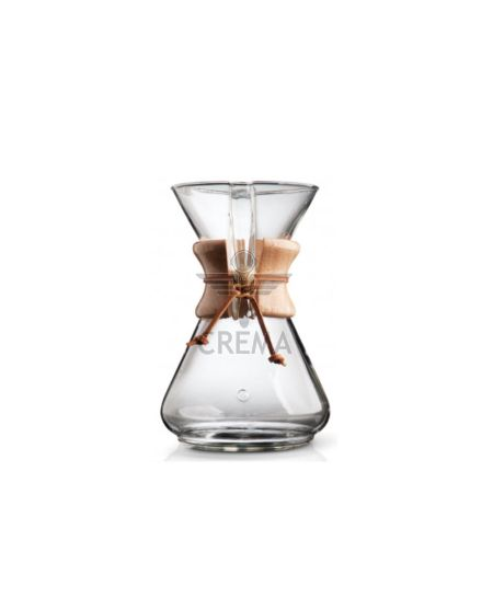 Chemex 10 Cup Coffeemaker, Alternative Brewing, Coffee Brewing