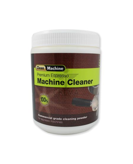 Clean Machine 1Kg Espresso Cleaning Powder
