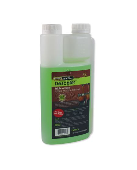 Clean Machine Triple Action Descaler 1L